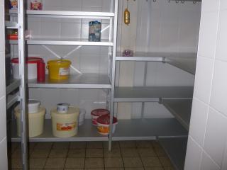 begehbarer Kühlschrank (2)