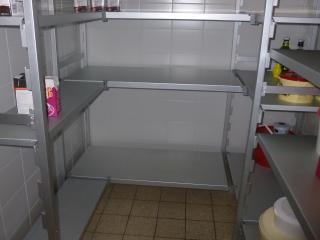 begehbarer Kühlschrank (1)